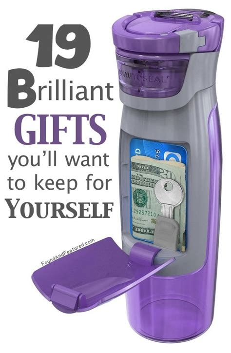 19 brilliant gifts you ll want to keep for yourself