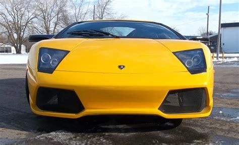 Lamborghini Murcielago Replica Replica Lamborghini Murcielago Cars One