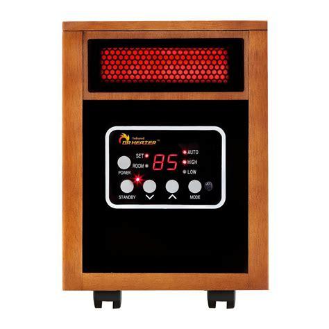 electric garage heater     efficient