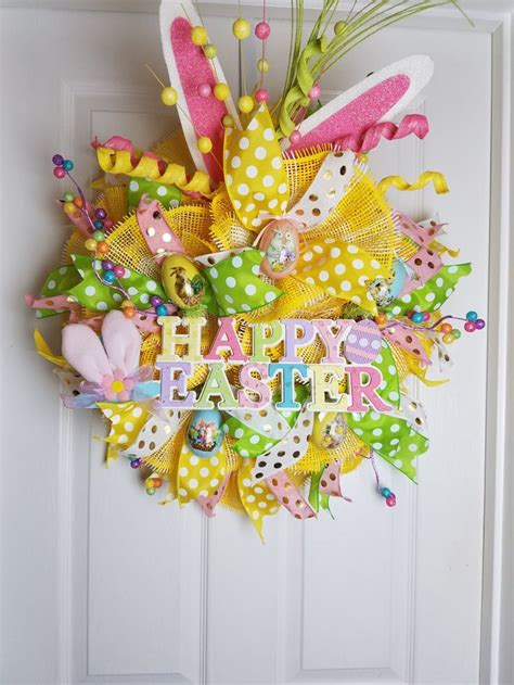 spring wreaths 2017 1000 images about wreaths on pinterest