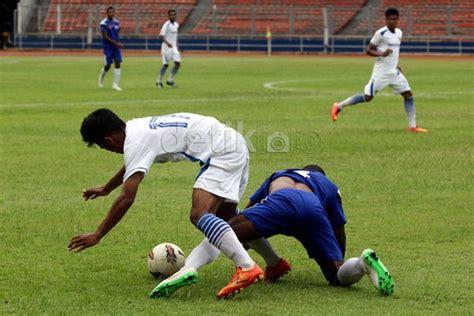 detiksport football mengingatkan kembali pentingnya good governance dalam