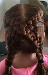 hairstyles plaited children 51 different french braids styles with images beautified