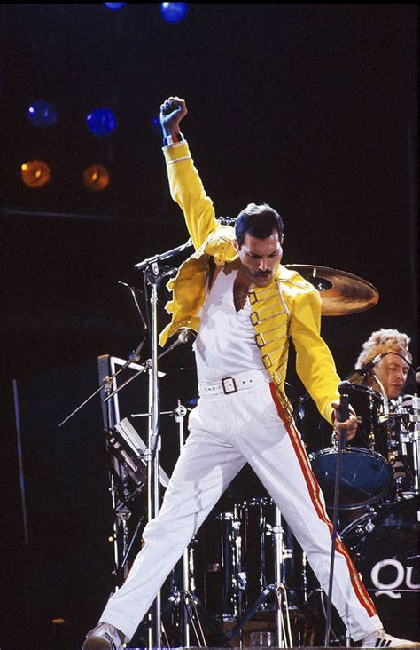 biography freddie mercury queen brian may wants to bring rock to a new generation music