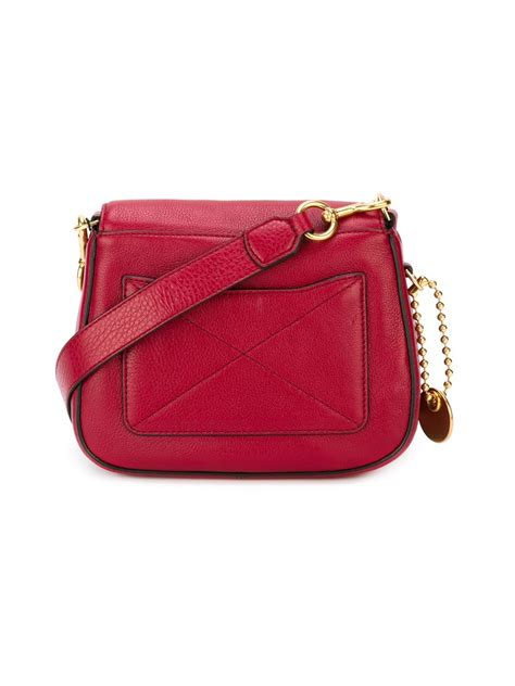 Marc Small Bag by Marc Recruit Small Crossbody Bag In Lyst