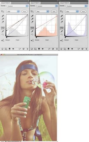 membuat efek instagram dengan photoshop cara membuat efek foto instagram dengan photoshop dunia