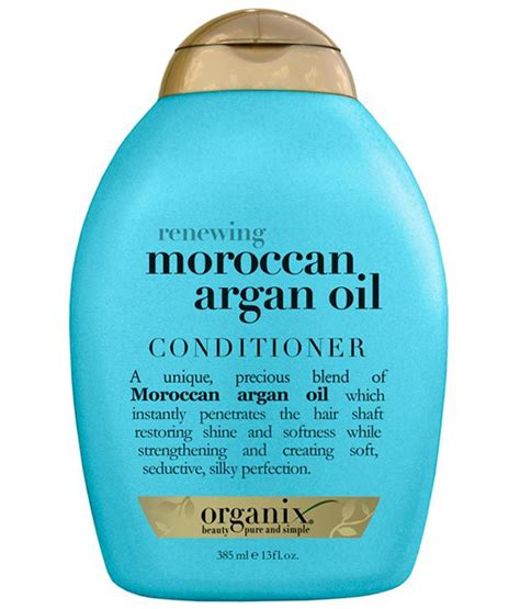 Ogx Argan Conditioner 385ml ogx moroccan argan conditioner 385ml buy ogx moroccan