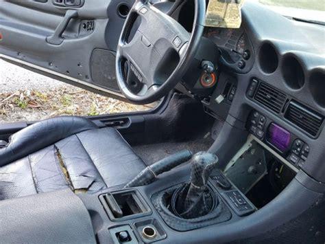 3000gt Vr4 Interior by 1993 Pearl White Black Interior 3000gt Vr4 Turbo All