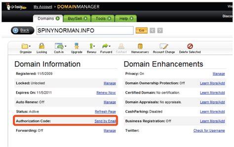 transfer domain doteasys official blog  latest news