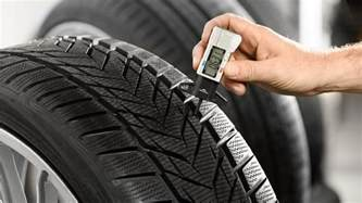Car Tyres New Tread Depth Tyre Tread Depth Vredestein