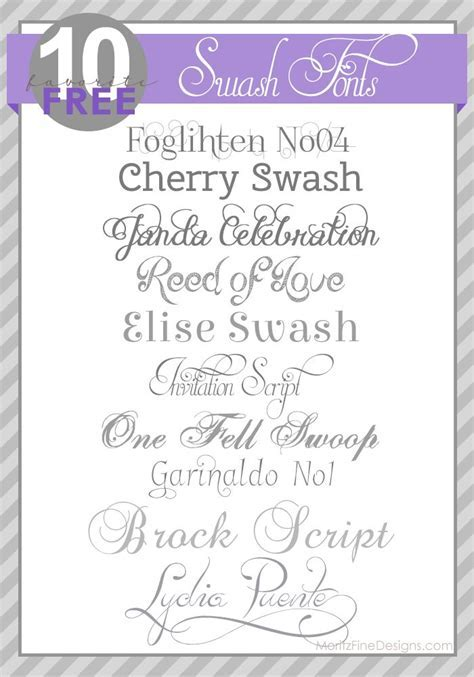 17 Best ideas about Wedding Fonts on Pinterest   Script
