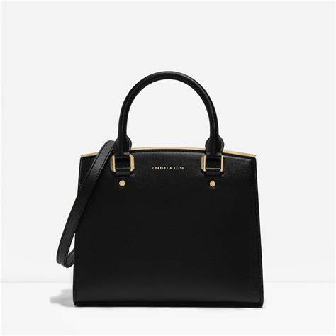 Charles And Keith Bag basic city bag charles keith bags city