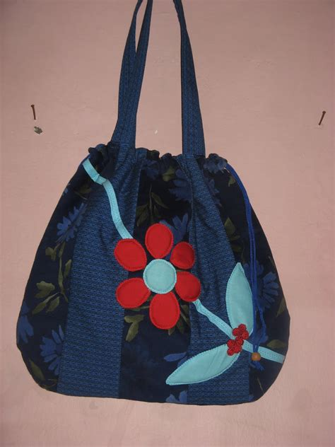 Macem2 Tas Slempang mardhotillah collection patchwork bag update