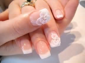 images of wedding nails 20 wedding nail designs be modish