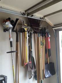 Garage Storage Yard Tools Denver Garage Shelving Ideas Gallery Garage Storage