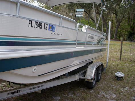 photo gallery boats that hi tech marine sysytems has - Hurricane Deck Boat Transom