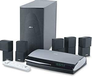 amazoncom bose lifestyle  home entertainment system