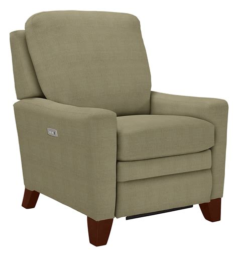 low profile recliner chairs cabot low profile power recliner