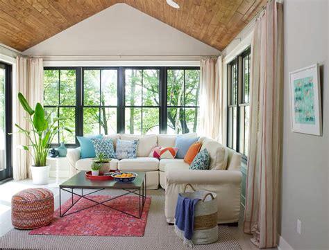 spectacular sunroom ideas   bring sunlight