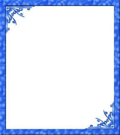 Blus Bordir Rafael 2 blue frames search frames blue frames and search