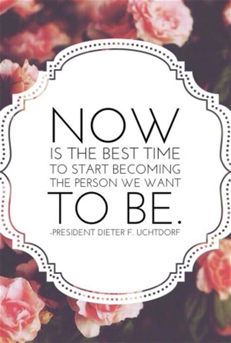 When Is The Best Time To Start A Vegetable Garden The Time Is Now Quotes Quotesgram