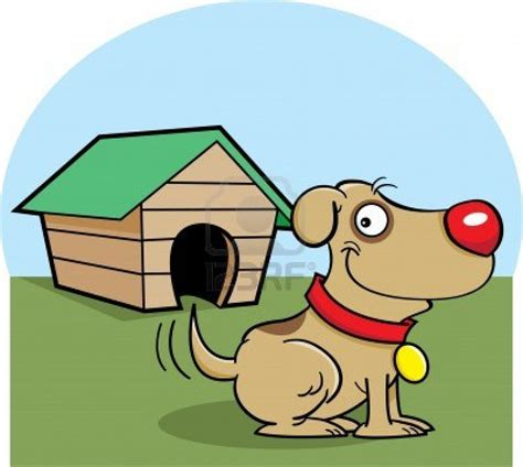 dog house pictures cartoon dog house pictures cliparts co