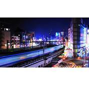 Tokyo Backgrounds 4K Download