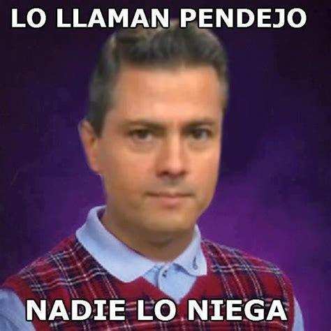 Photos Meme - image 366759 enrique pe 241 a nieto know your meme