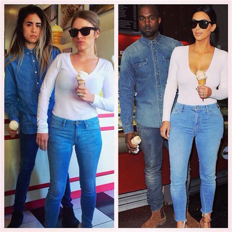 Couples Clothing Line Best Friends Who Dress Up Exactly Like And