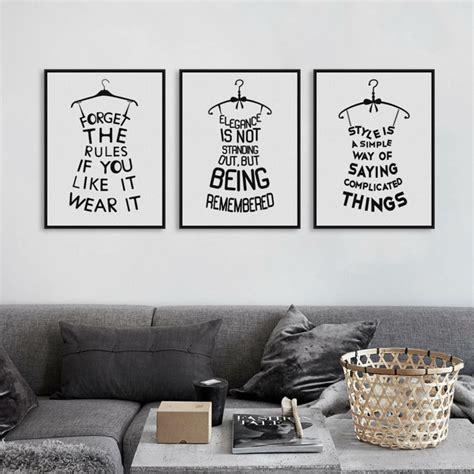 Poster Schwarz Weiß Mit Farbe by 1001 Muster Schwarz Wei 223 Lassen Sie Eine Wandgestaltung