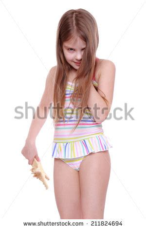 little cherish young models pics gallery royalty free caucasian young girl in swimsuit 216064189