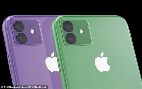 apple s iphone xr2 may come in bright lavender and green finishes when it launches in september