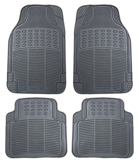 Where Can I Buy Car Mats by U E Grey Floor Mats 4 Pcs Buy U E Grey Floor Mats 4