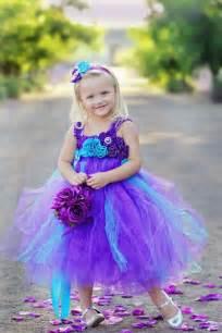 25 best ideas about girls purple dress on pinterest