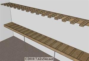 gun rack plans room ideas