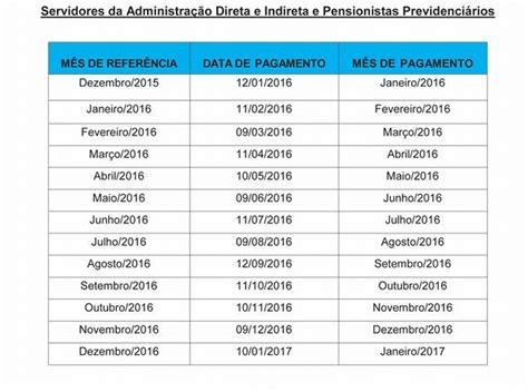 tabela de pagamentos de servidores de minas gerais ms de abril 2016 tabela pagamento funcionalismo publico minas gerais 2016