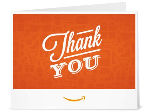 Print Out Amazon Gift Card - amazon ca gift card print thank you icons amazon ca gift cards