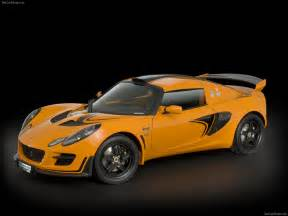 Lotus Vehicles Lotus Auto Car 2010 Lotus Exige Cup 260