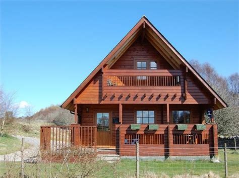Large Log Cabins Scotland by Log Cabins In Scotland Big Sky Lodge Places To