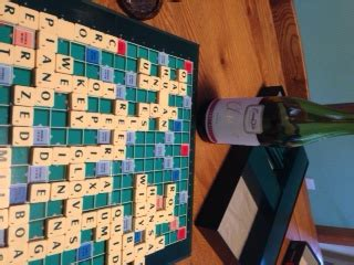 can you go backwards in scrabble scrabbled wordy goodness