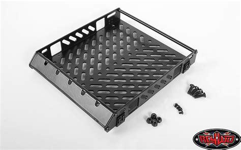 Armor Rack by Tough Armor Lzr 1 Metal Roof Rack