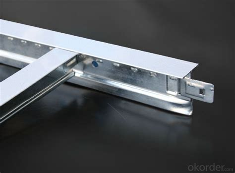 buy channel ceiling system ceiling t grid aluminum grid