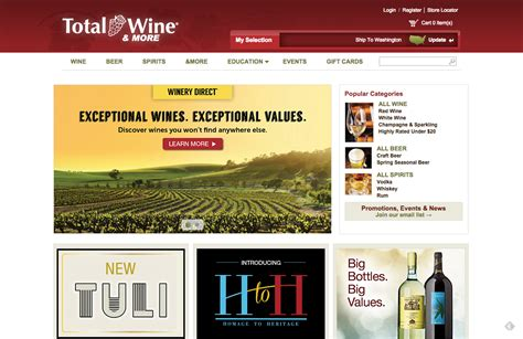 best places to buy wine a comparison of the best places to buy wine wine