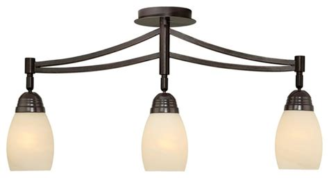 pro track valmont collection 3 light adjustable fixture