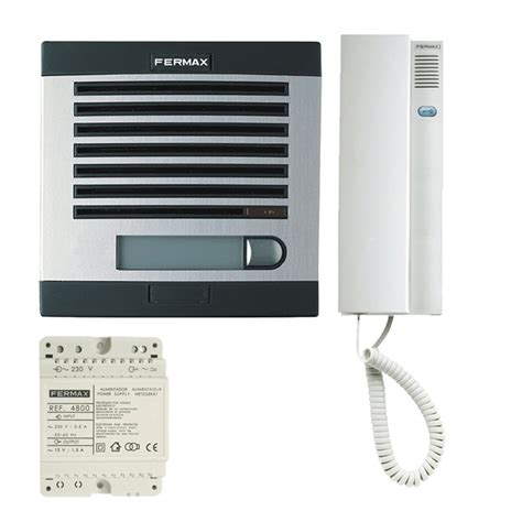 fermax intercom wiring diagram wiring diagram and