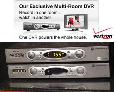 fios multi room dvr digital media bytes zatz not