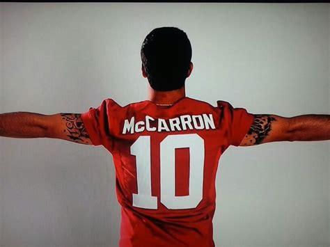 aj mccarron tattoos 17 best images about aj on alabama football