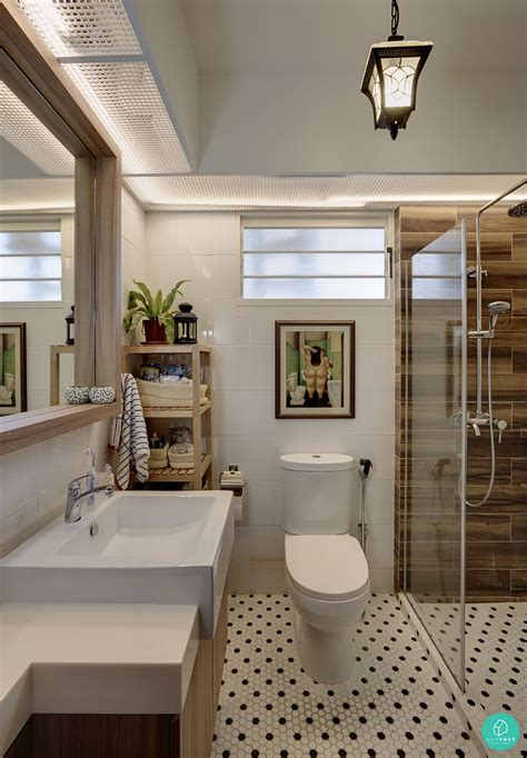 11 Small Bathroom Ideas For Your Hdb 10 Interesting Bathroom Designs For Your Home Light