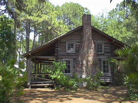 Florida Cabins For Sale by 12 Beautiful Log Cabins Across Florida