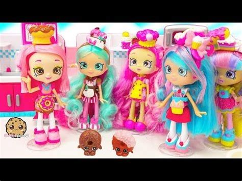 Shopkins Season 6 Chef Club Emco Littlest Pet Shop Hasbro 17 best images about cookie swirl c on