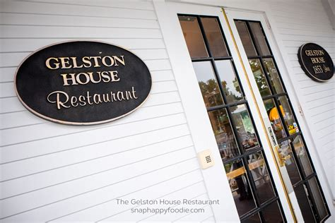 gelston house menu gelston house restaurant east haddam ct